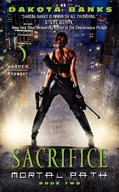 Sacrifice: Mortal Path Book 2